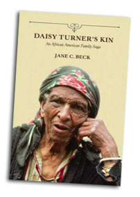 daisy turners kin book