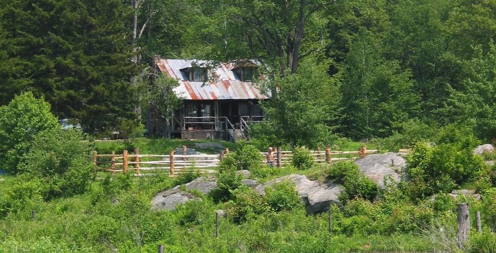Birch Dale Camp